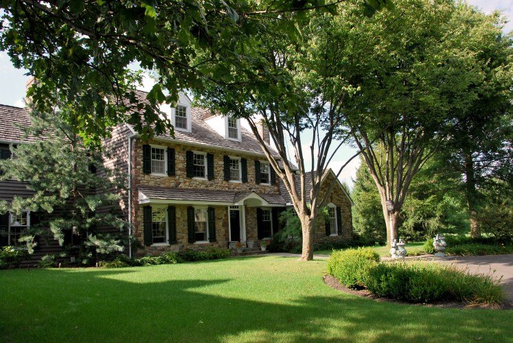 landscaping-doylestown-pa