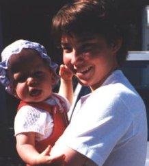 Exchange 1986 Susan Maggs (NPHS)