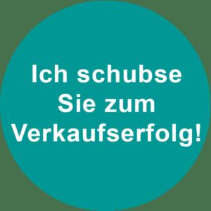 Motivation  Erfolg im Verkauf  SCHUBs Vertriebskonzepte  Start