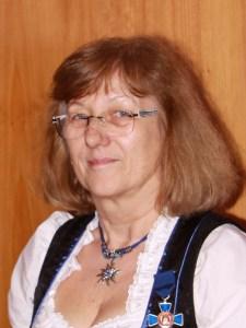 Maria Steinbauer
