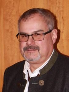 Gerhard Mindt