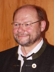 Bernhard Werner