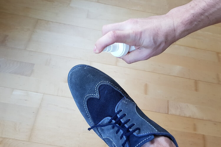 Schuhe imprägnieren sinnvoll oder nicht? » Schuhe putzen