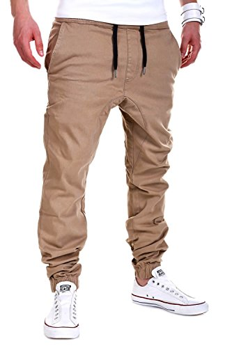 MYTRENDS Styles MT Styles Harem Jogger Chino-Hose C-60