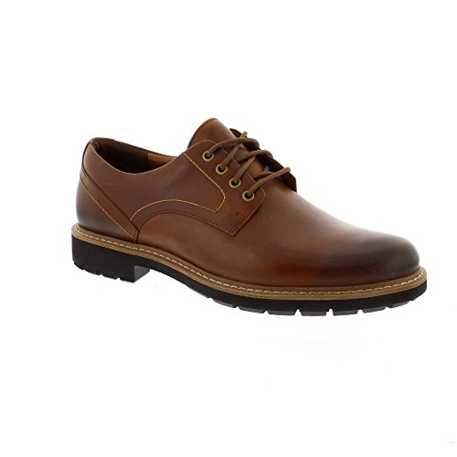 Clarks Herren Batcombe Hall Brogues