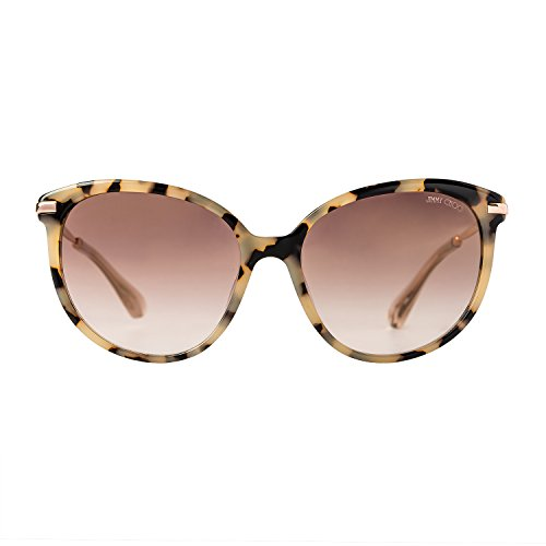 Jimmy Choo Sonnenbrille (IVE/S J96/NH 57)