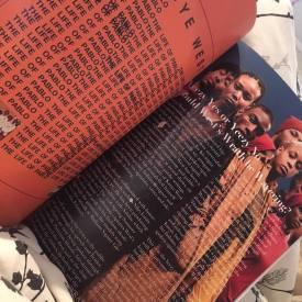 Sin Magazine