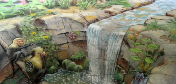 Of 3d Street Art Julian Beever Vero Ikon
