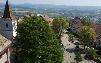 Regensberger Mittelalter-Trail