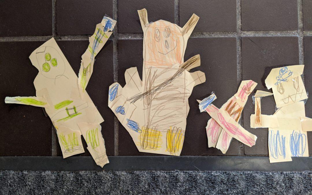 Kindergartenlehrperson, 10 Wochenlektionen