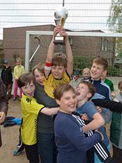Fussballturnierb2013