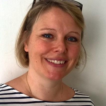 Stefanie Bandahl