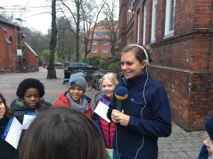 Hörspiel in der Schule