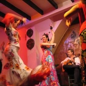 FlamencoSevilla