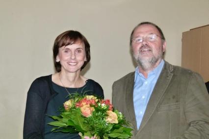 Frau Hofmann - Herr Sieckmann
