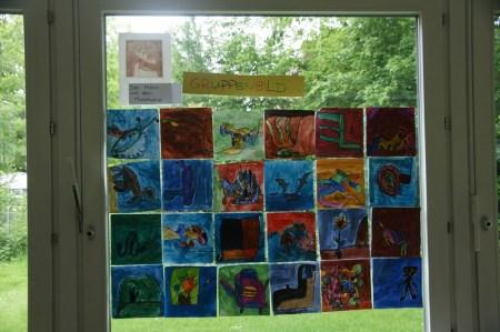 Paul Klee Klasse 3b