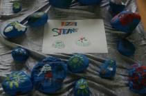 Rizzi - Pop Art Klasse 4c