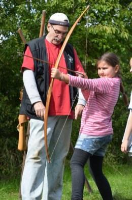 Robin Hood bekommt Nachwuchs!