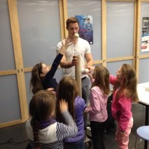 Besuch im DLR- School- Lab5