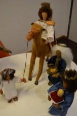Auf nach Bethlehem - die Heiligen 3 Könige
