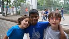 Schulfest 25