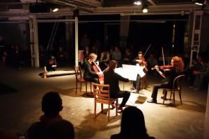 Quatuor Agage & Izumi Ize / Geneva