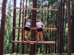 Klettern Sportwoche Millstatt TomCat