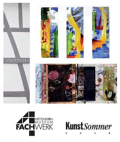 Ausstellung Kunst Eröffnung Schultze-Schnabl Museum Freudenberg