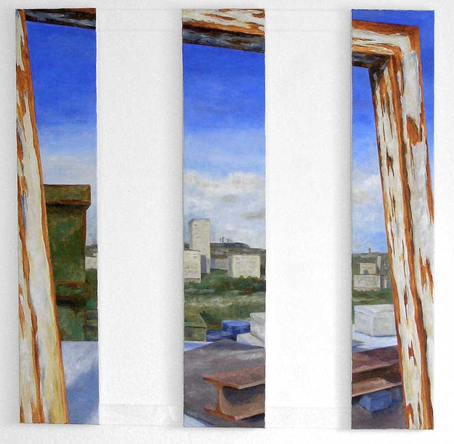 Acryl, Leinwand /Acrylic, canvas