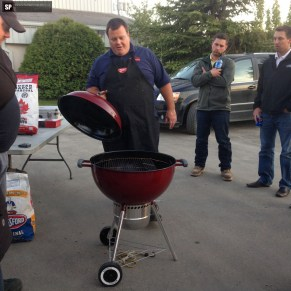 Learning the Grills