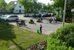 Bundesjugendspiele 2016 Postdammschule