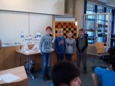 Kreismeisterschaften Schach 2017 (1)
