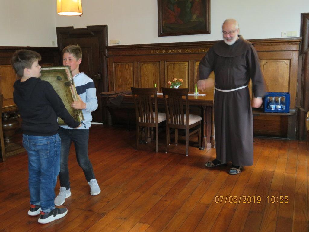 Klasse 4_Besuch Kloster_Güth (2)