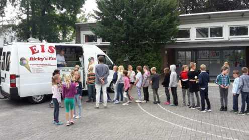 Verabschiedung Viertklässler Postdammschule 12.07 (1)