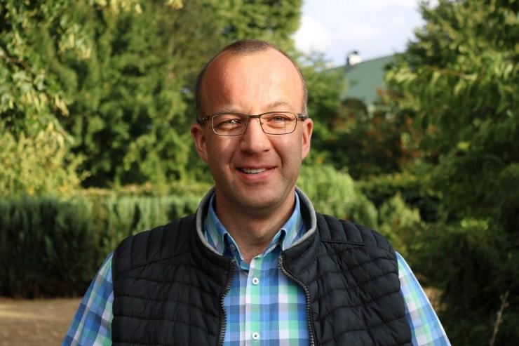 Stefan Meineke