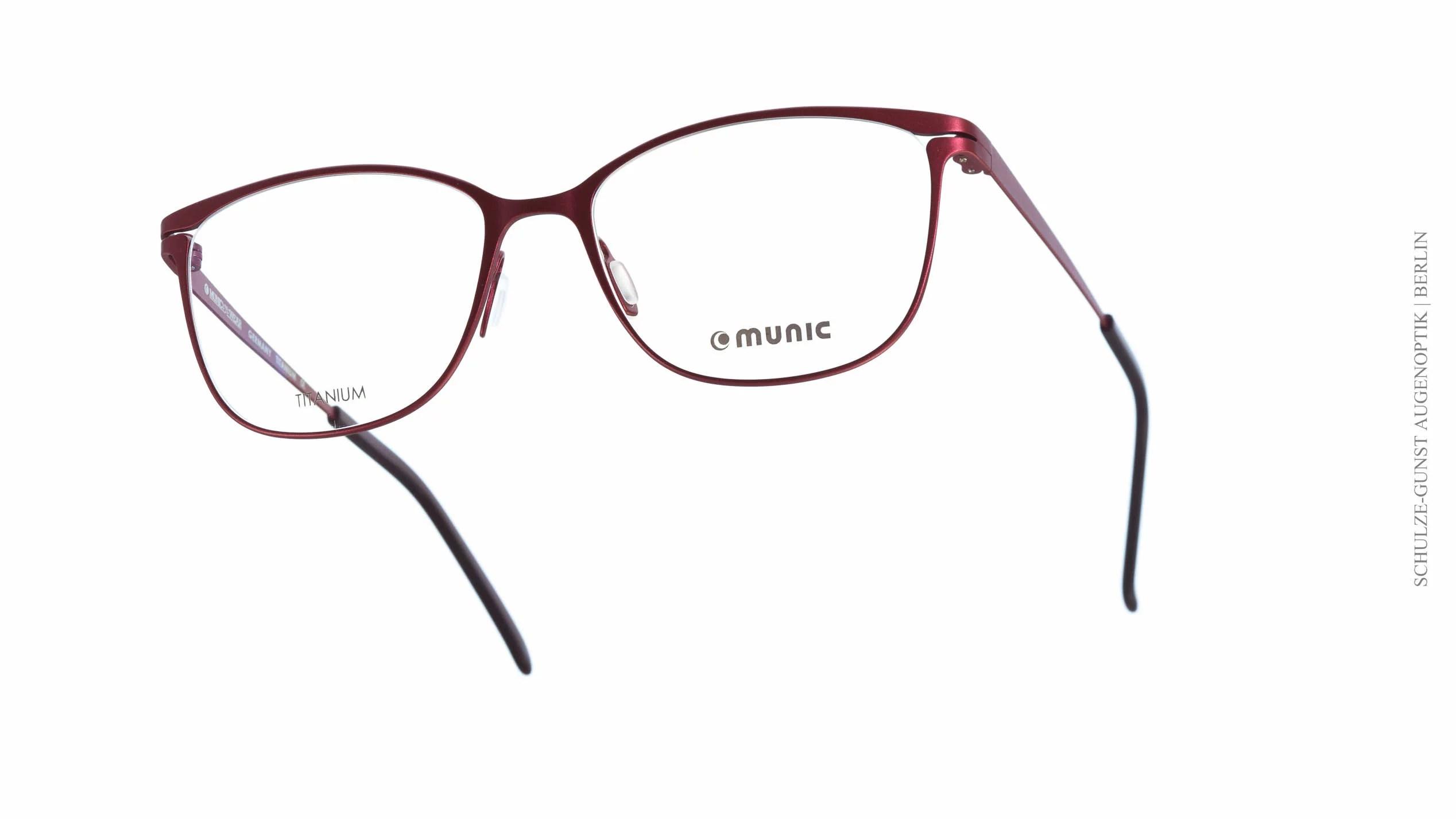 Damenbrille-Munic Eyewear Archive - Seite 2 Von 2 - Schulze-Gunst