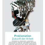 """Bertelsmann Studie """"Zukunft der Arbeit"""""""