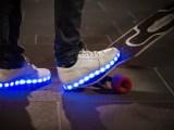 Electric rollerblades – Rocketskates sorgen für mehr Mobilität