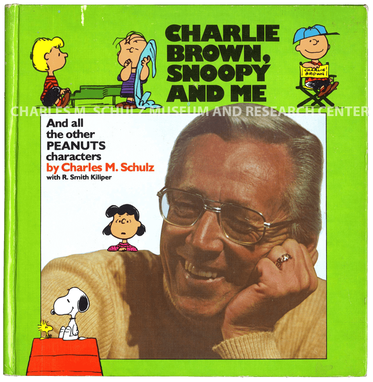 Charlie Brown Book Collection