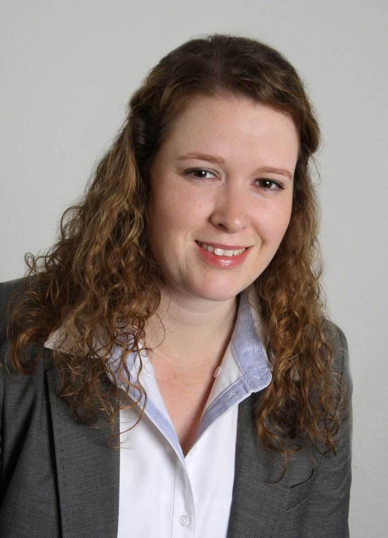 Rechtsanwältin Nadine Becker