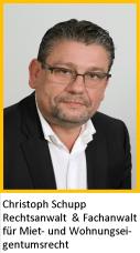 Christoph Schupp