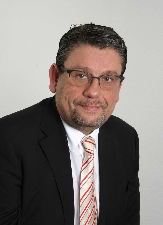 Rechtsanwalt Christoph Schupp