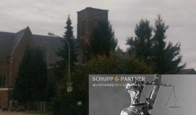 Kirche Merenich