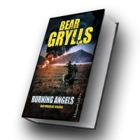 Bear Grylls: Burning Angels - Jagd durch die Wildnis
