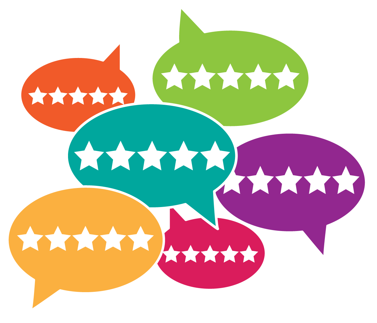 Your Reviews Make A Difference  Schur Orthodontics