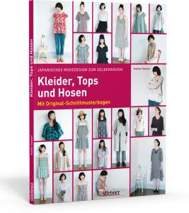 japanisches modedesign