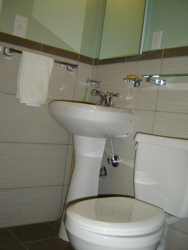 Glazner Bathroom Remodel Denver CO