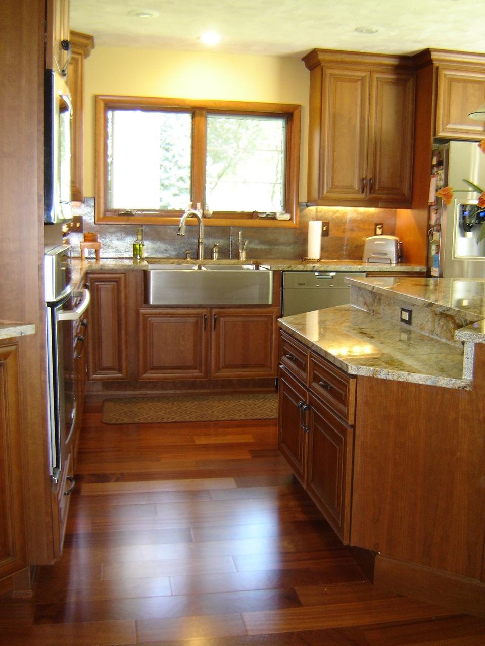 Valdez Kitchen Wahoo NE Schuster Design Studio Inc