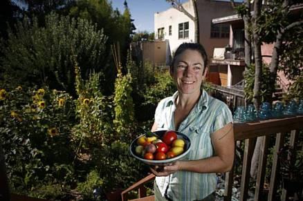 Making a Living on the Land. Image via SFGate.com