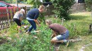 Gartenaktion 2017
